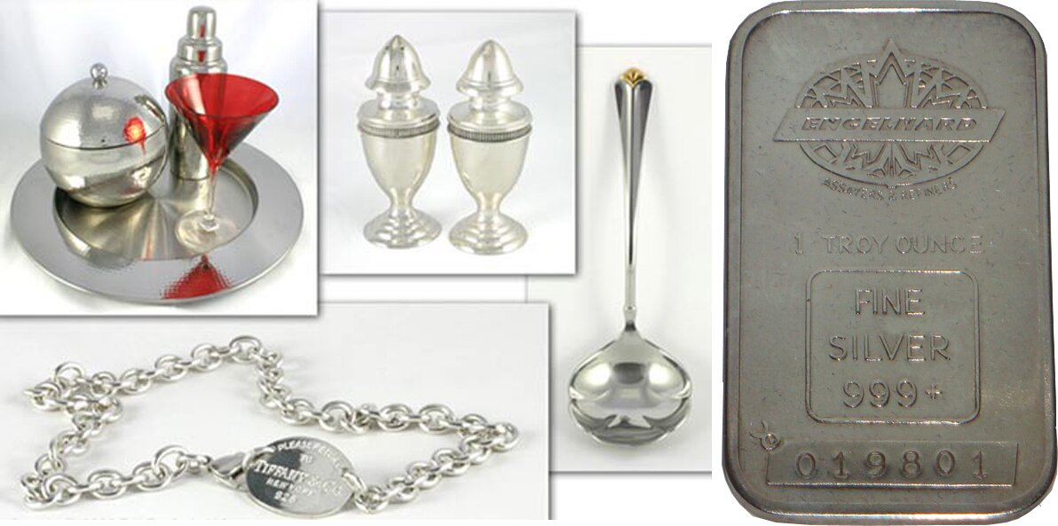 Какие бывают пробы серебра Подробно о пробах серебра